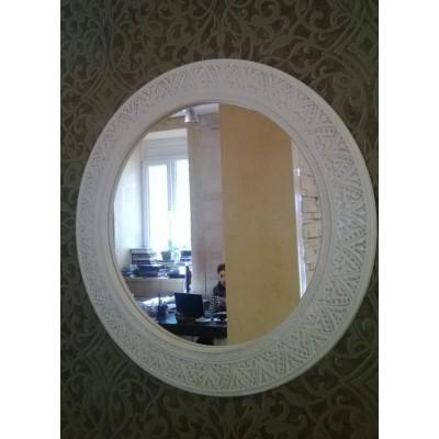 Зеркало в камне
